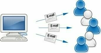 Diffusez vos emailing avec Express-Mailing